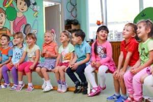Erste Hilfe Vorschulkinder