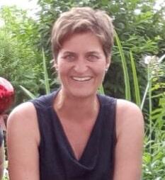 Edith Maier