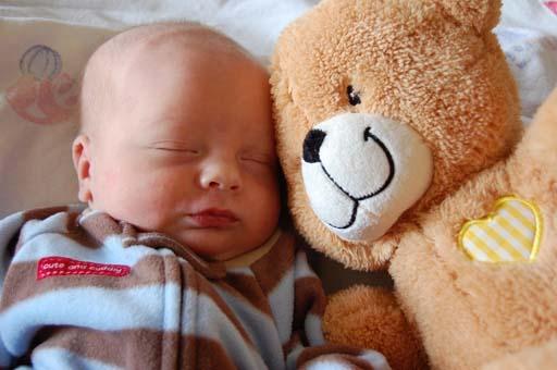 Erste Hilfe am Kind & Säugling
