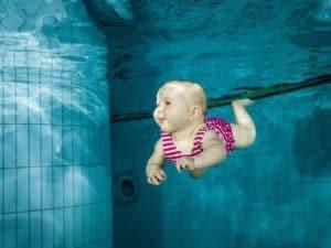 babyschwimmen ratgeber