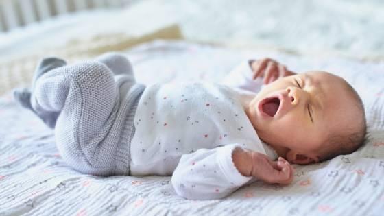sicherer babyschlaf