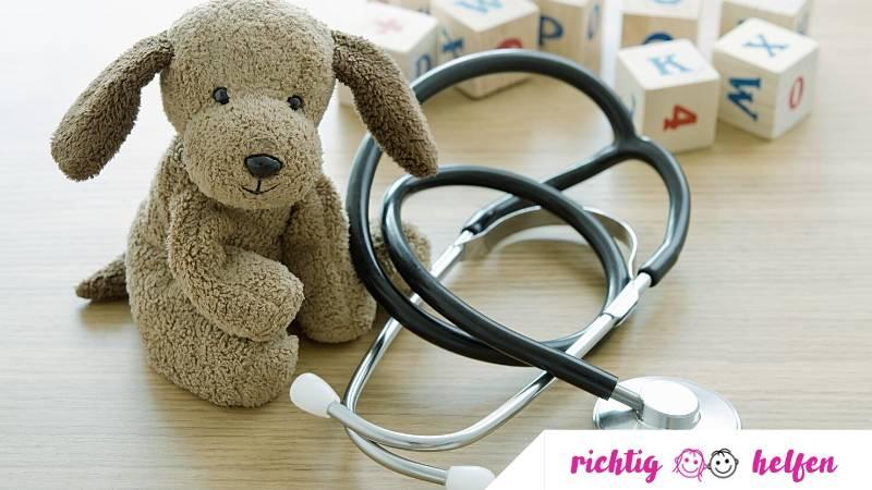 Mückenstich Baby Kinderarzt