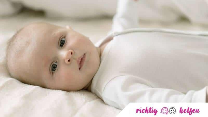 Mückenstich Baby Mückennetz -